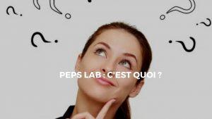 Peps Lab